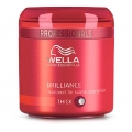 Wella Brilliance Treatment Fine To Normal Colored Hair Fine Normal (Made In Germany)-150ml